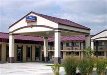 Howard Johnson Inn   North Platte