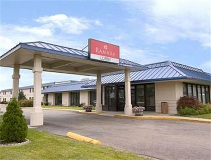 Ramada Limited   North Platte