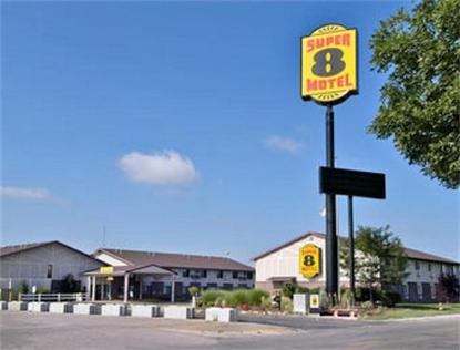 Super 8 Motel   North Platte
