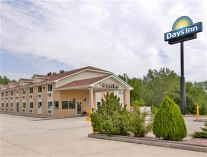 Days Inn Ogalla