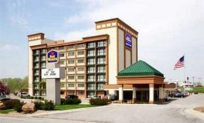 Best Western Kelly Inn Omaha