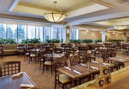 Hilton Hotel Near Omaha Airport