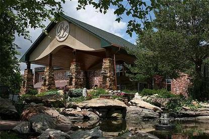 Regency Lodge
