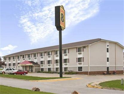 Super 8 Motel   Omaha/West
