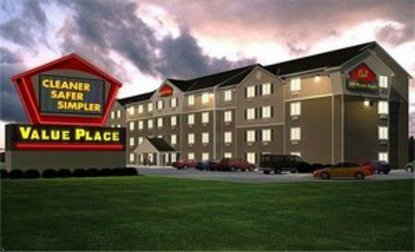 Value Place Omaha Southwest