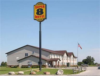 Super 8 Motel   Nebraska City, Ne