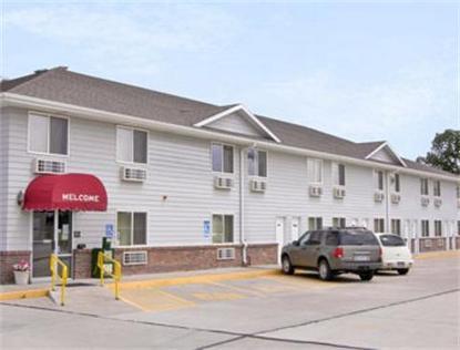 Super 8 Motel   St. Paul