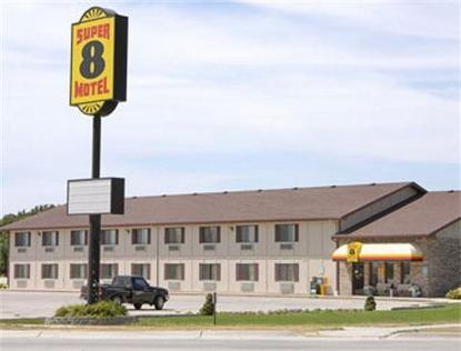 Super 8 Motel   Wayne