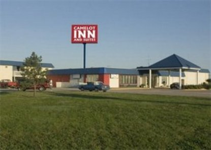 Camelot Inn And Suites York Deals See Hotel Photos