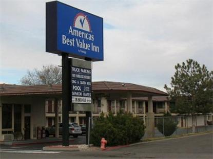 Best Value Inn Carson City