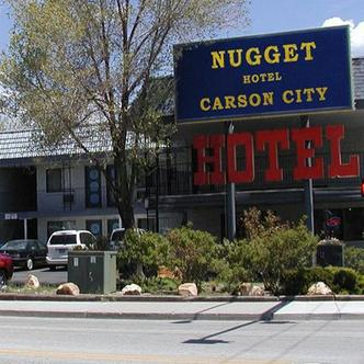 Nugget By Carefree Inn
