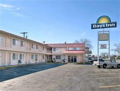 Elko Days Inn