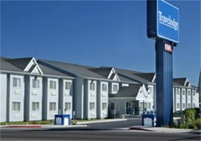 Travelodge Fallon Nv