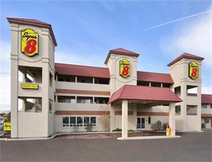 Super 8 Motel   Fernley
