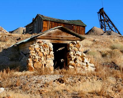 The Gold Mine Virginia Beach