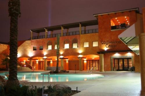 Alexis Park Resort