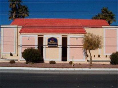Best Western Nellis Motor Inn