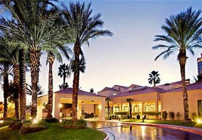 Courtyard By Marriott Las Vegas