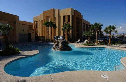 Emerald Suites Las Vegas