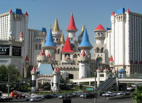 Photos Of Excalibur Hotel And Casino Las Vegas