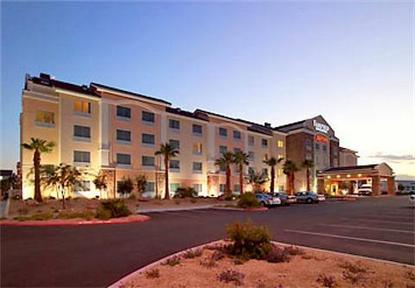 Fairfield Inn & Suites Las Vegas South / I 15
