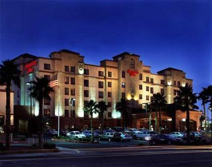 Hampton Inn Las Vegas Tropicana