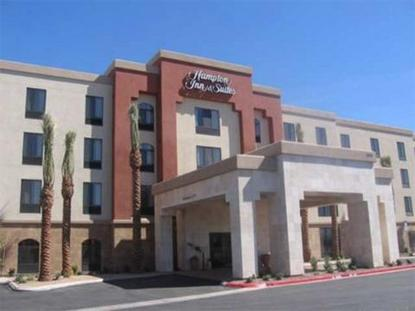 Hampton Inn & Suites Henderson Saint Rose