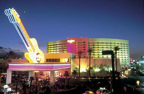 hard rock casino resort