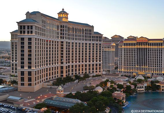 best casino hotels in vegas