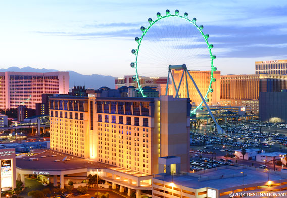 Best Places to go in Las Vegas