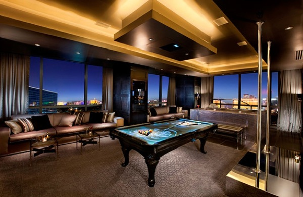 Hard Rock Suites In Las Vegas