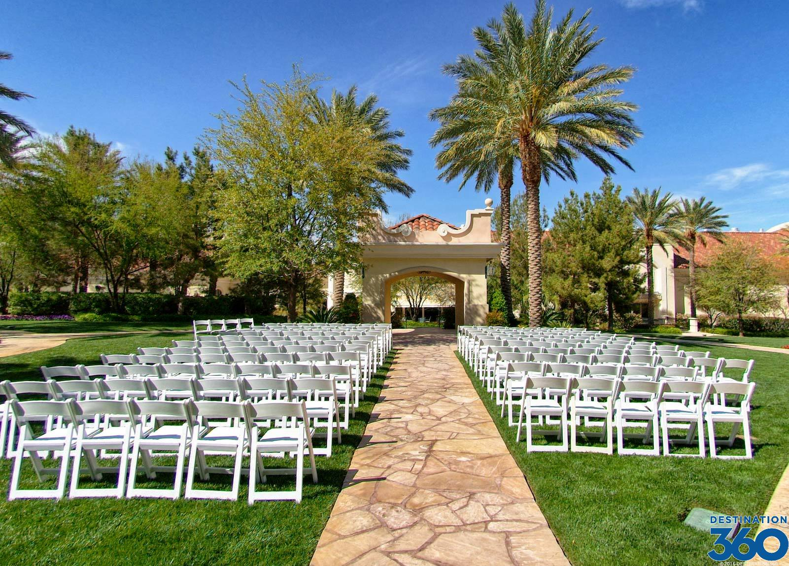 Weddings at the JW Marriott