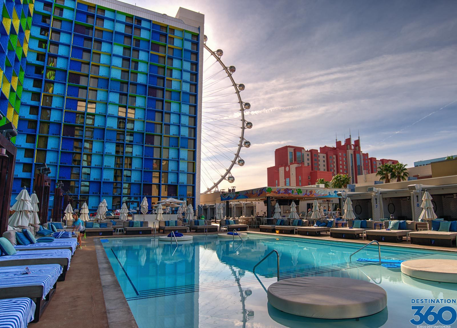 The Linq Hotel Vegas