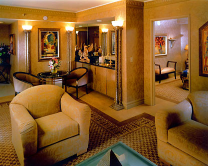 2 Bedroom Suites Las Vegas - 2 Room Suites Las Vegas