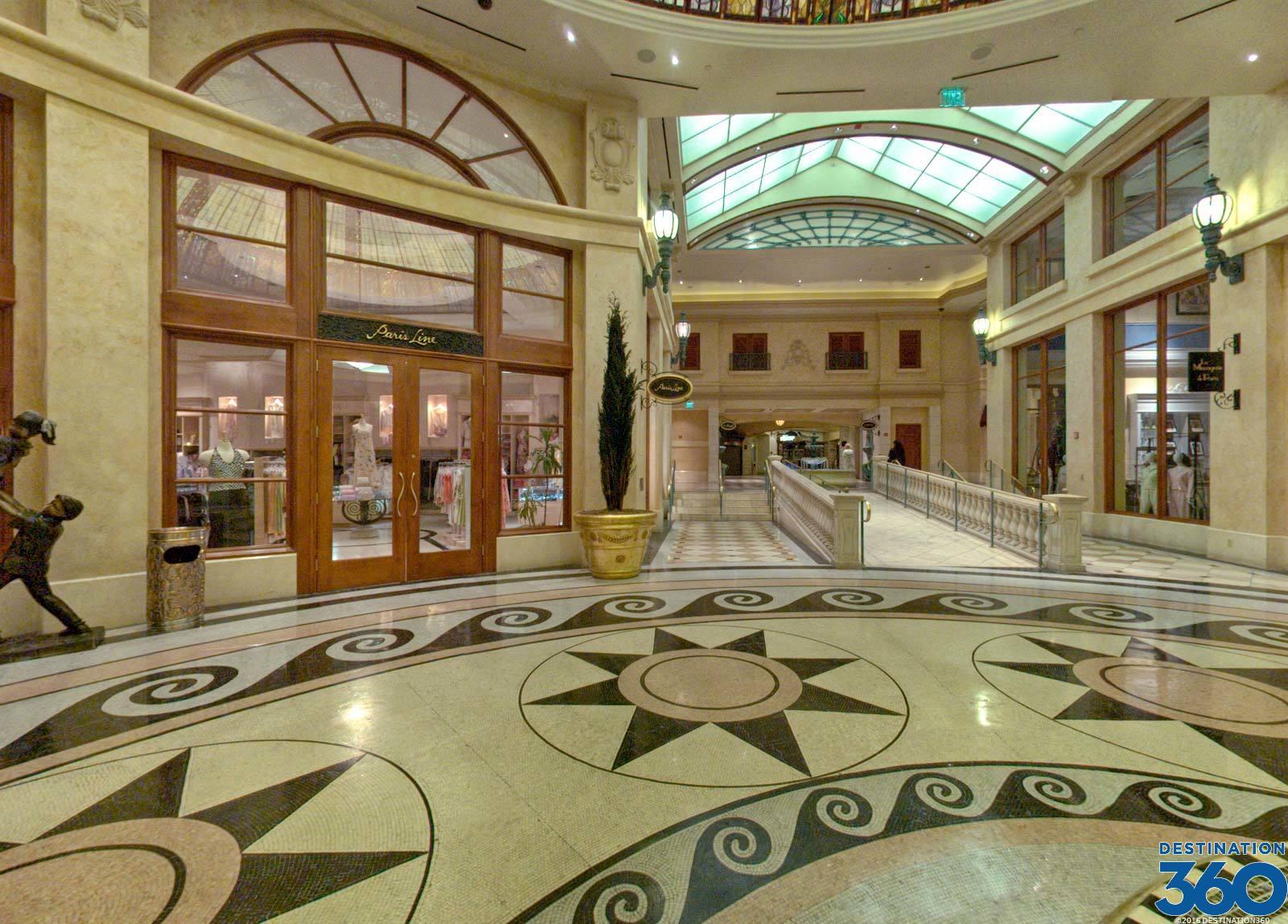 Bally S Retail Shops Bally S Hotel Las Vegas Shops