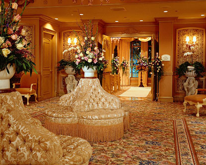 Bellagio Wedding Chapel