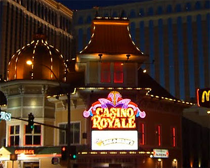best las vegas gambling payout casinos
