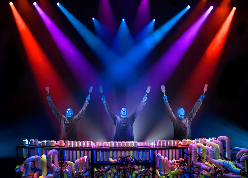 Blueman Group Las 49