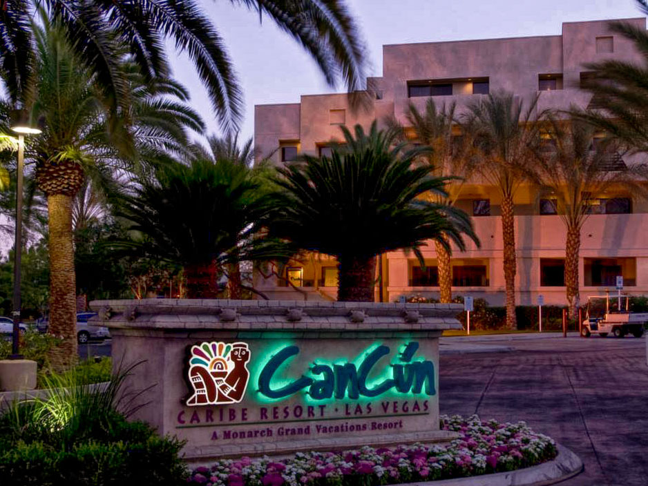 Cancun Resort Las Vegas