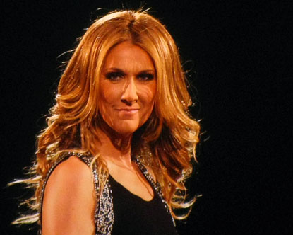 """a biography and life work of celine dion a canadian singer Video link for celine dion singing """"because you loved me""""  celine dion biography  the singer committed herself to performing five nights a week for the."""