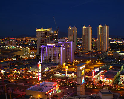 vegas vacation. Cheap Las Vegas Vacation