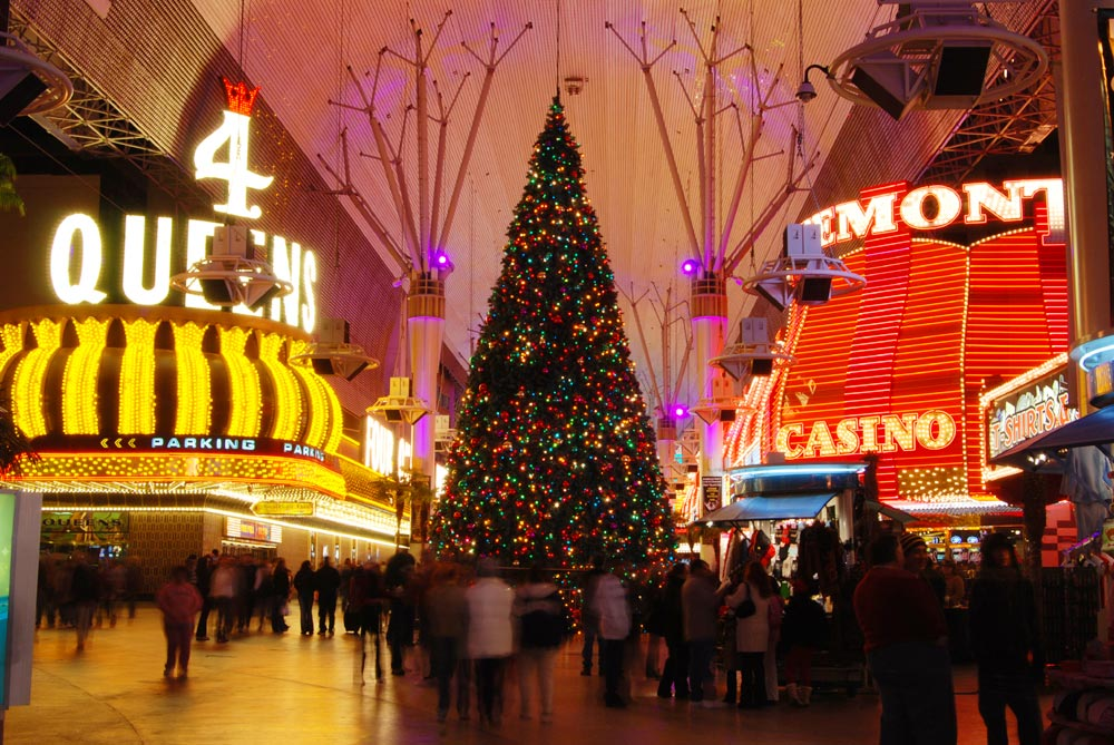 Las Vegas Shows Christmas 2020 2020 Las Vegas Christmas Events   Christmas Concerts