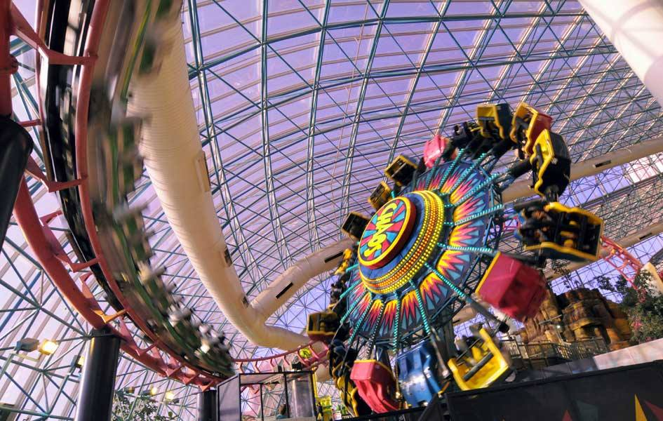 Adventuredome Virtual Tour