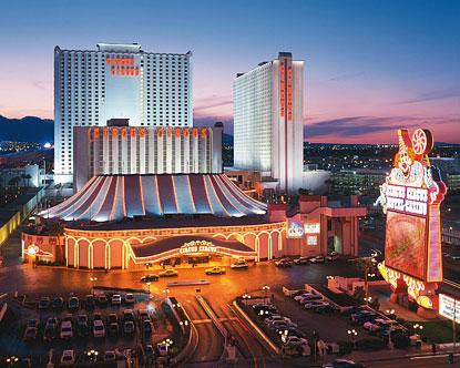 circus hotel and casino las vegas