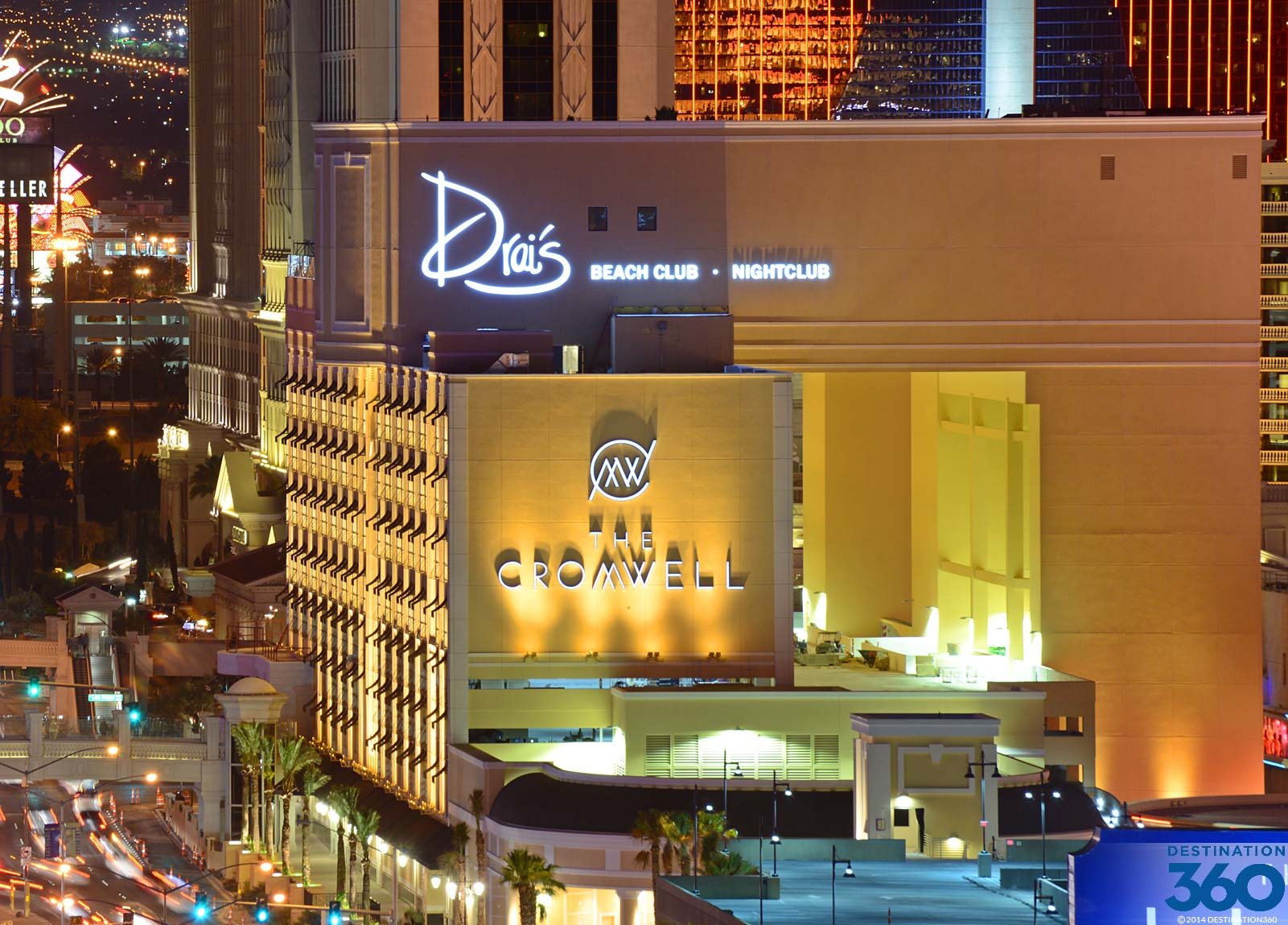 Car rental downtown las vegas nv