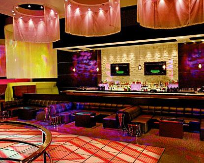 Eye Candy Las Vegas Mandalay Bay Lounge