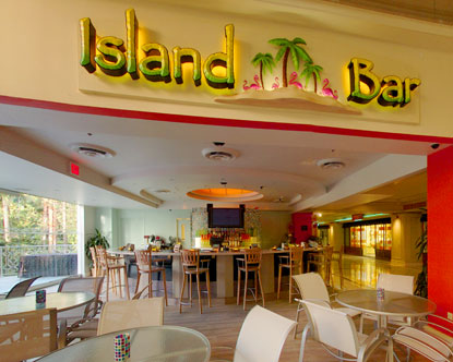 Island Bar Virtual Tour