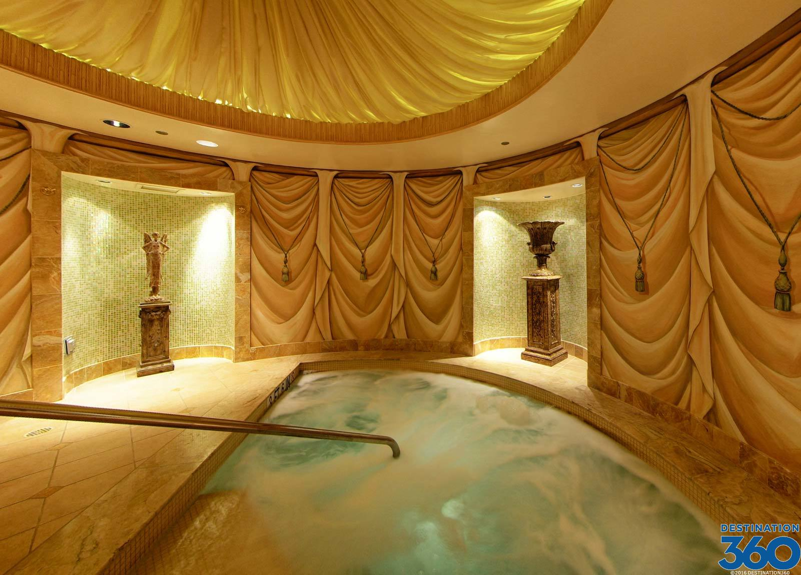 Spa Virtual Tour