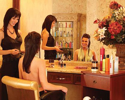 Golden nugget salon for 360 salon fremont