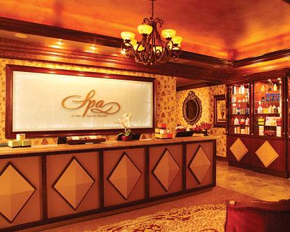 Click here for fullscreen fremont street experience for 360 salon fremont